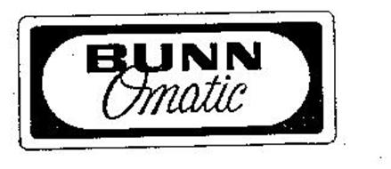 BUNN OMATIC