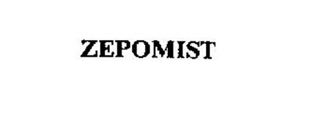 ZEPOMIST