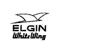 ELGIN WHITE WING