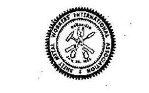 SHEET METAL WORKERS INTERNATIONAL ASSOCIATION ORGANIZED JAN. 25 1888