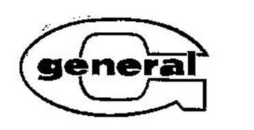 G GENERAL