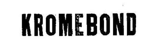 KROMEBOND
