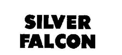 SILVER FALCON