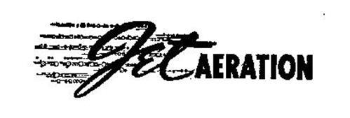 JET AERATION
