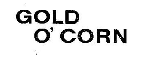 GOLD O' CORN