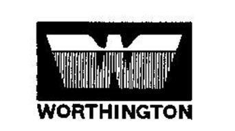 W WORTHINGTON