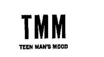 TMM TEEN MAN'S MOOD