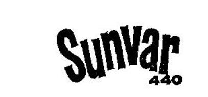 SUNVAR 440