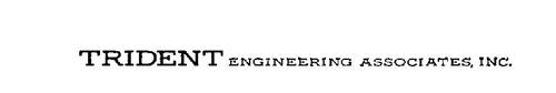 TRIDENT ENGINEERING ASSOCIATES, INC.