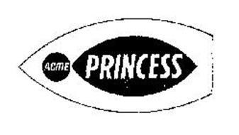 ACME PRINCESS