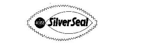 ACME SILVER SEAL