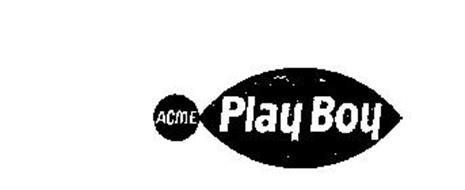 ACME PLAY BOY