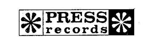 PRESS RECORDS