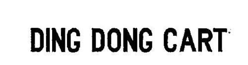 DING DONG CART