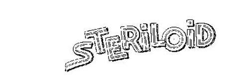 STERILOID