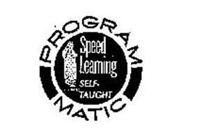 PROGRAM-MATIC SPEED LEARNING SELF-TAUGHT SOCRATES