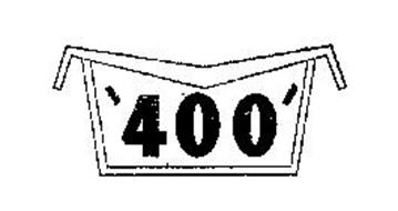'400'