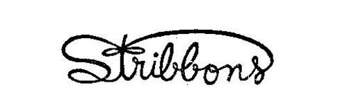 STRIBBONS