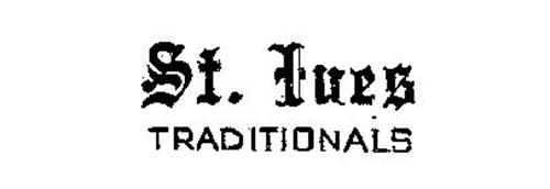 ST. IVES TRADITIONALS