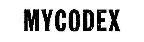 MYCODEX