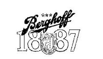 BERGHOFF 1887