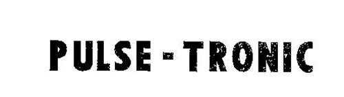 PULSE - TRONIC
