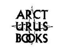 ARCTURUS BOOKS