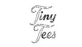 TINY TEES