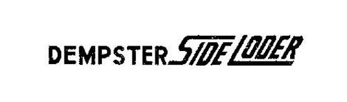 DEMPSTER SIDE LODER