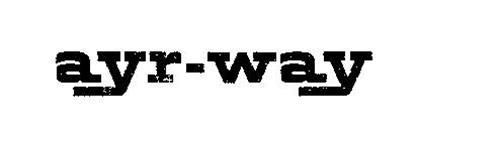 AYR-WAY