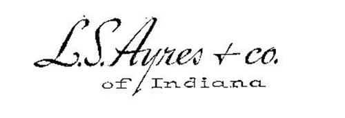 L. S. AYRES & CO. OF INDIANA
