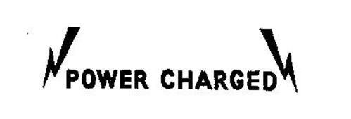 POWER CHARGED