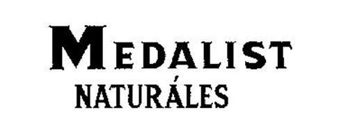 MEDALIST NATURALES