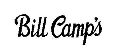 BILL CAMP'S