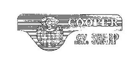 COOPER CV MELLO SHARP C