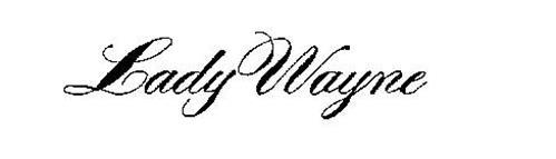 LADY WAYNE