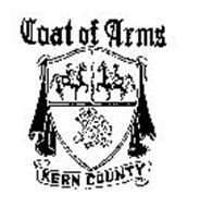 COAT OF ARMS KERN COUNTY