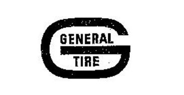 GENERAL TIRE G