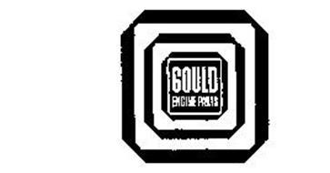 GOULD ENGINE PARTS