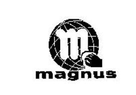 MAGNUS M