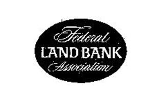FEDERAL LAND BANK ASSOCIATION