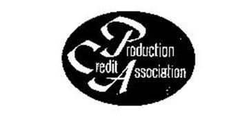 PRODUCTION CREDIT ASSOCIATION