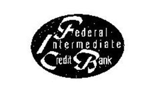 FEDERAL INTERMEDIATE CREDIT BANK