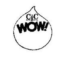 CC CENTURY CHEMICAL WOW!