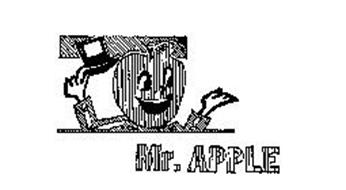 MR. APPLE
