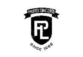PL PROTECTING LIVES SINCE 1886