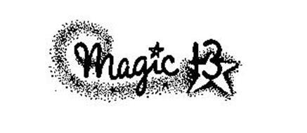 MAGIC 13