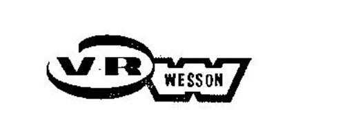 VR WESSON W