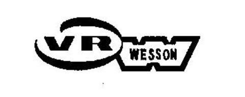 VR WESSON