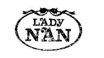 LADY NAN